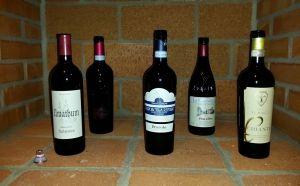06/2019 proběhla ochutnávka vín společnosti Via Vini