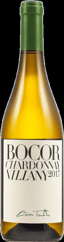 Bocor Chardonnay 2017m 0,75 l - vinařství Tamás Günzer