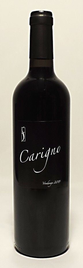 Carigno AOC, Cotes du Roussillon Villages, 2019, suché, 0,75 l - Domaine Serrelongue
