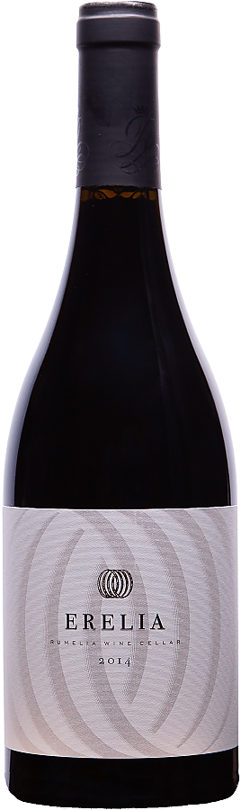 Erelia 2014, Special Selection, suché víno, 0,75 l - vinařství Rumelia