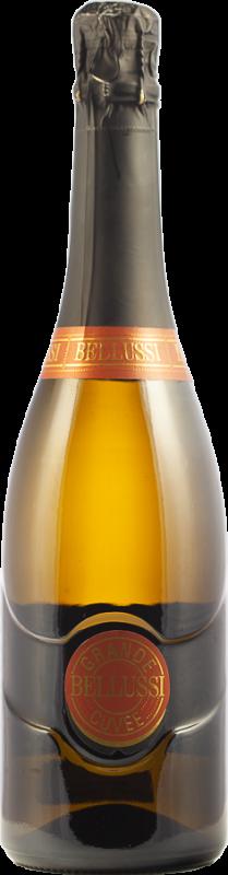 Grande Cuvée Extra Dry, 0,75 l - Bellussi, Itálie/Veneto