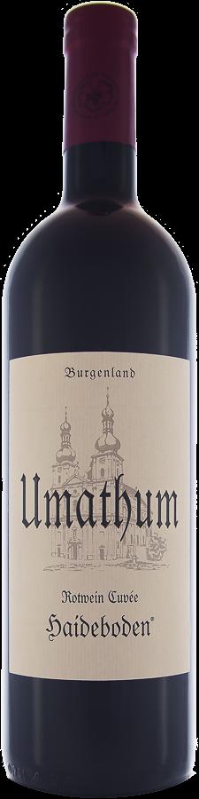Haideboden 2016 - Weingut Umathum, 0,75 l