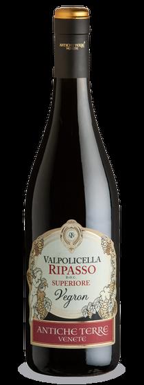 Ripasso Valpolicella Superiore D.O.C., 2017, 0,75 l - vinařství Antiche Terre Venete