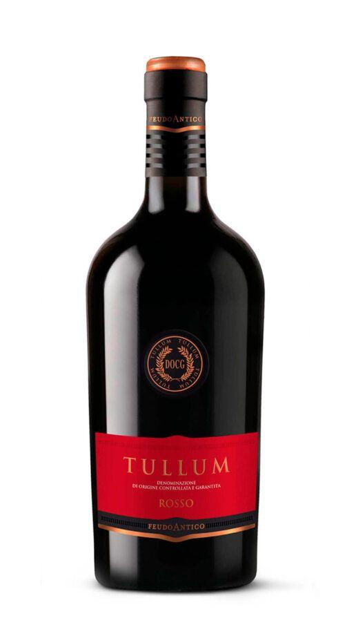 Rosso Tullum DOCG, 2016, Feudo Antico, 0,75 l