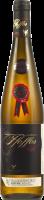 Rulandské bílé 2017, pozdní sběr, polosuché, 0,75 l - vinařství Pfeffer