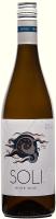 Soli White - Edoardo Miroglio, 2018, suché víno, 0,75 l