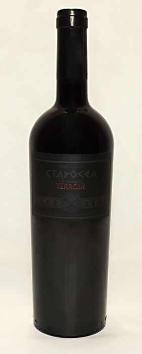 Starosel Terroir Special Selection, 2016, 075 l