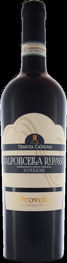 Valpolicella Superiore Ripasso, 2014 DOC, 0,75 l - Provolo